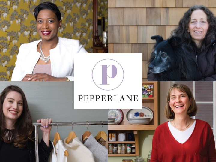 Women's Networking Meetup with Pepperlane